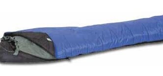 GoLite Flash Sleeping Bag REVIEW