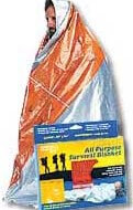 Adventure Medical Kits Thermo-Lite Bivy Sack