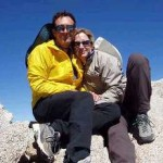 Lightweight Backpacking for Couples