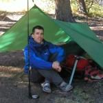 GoLite Lair 1 Shelter REVIEW