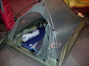 Big Agnes Seedhouse SL1 & OR News - Day 2 Dispatch: January 31 (Outdoor Retailer Winter ...