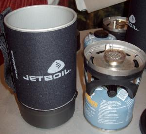Jetboil Stove Personal Cooking System