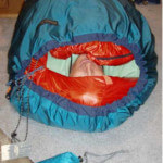 Shorts from OR: Tidbits and First Looks at New Backpacking Gear (Outdoor Retailer Summer Market 2004)