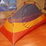 More New Lightweight Shelters Announced (Outdoor Retailer Summer Market 2004)