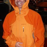 Shell Shocked: Raingear and Soft Shells are Getting Lighter and Breathing Better (Outdoor Retailer Summer Market 2004)