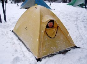 Black Diamond R I Tent Sierra Designs Convert 3 Sc 1 St Backpacker