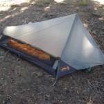 GoLite Trig 2 Shelter REVIEW