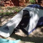 Kelty Flight 2 Tent REVIEW