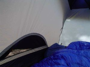 kelty flight 2 tent - side vents