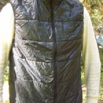 Montbell U.L. Thermawrap Inner Vest REVIEW