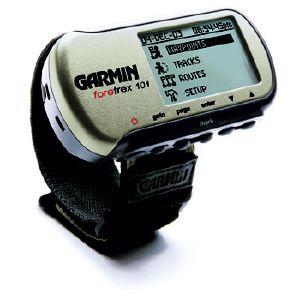 garmin foretrex 101 gps review backpacking light rh backpackinglight com garmin foretrex 101 manual español garmin foretrex 101 manuale italiano
