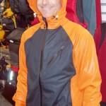 GoLite Xirtam Jacket – A Waterproof Softshell? First Look (Outdoor Retailer Winter Market 2005)