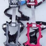 Steel Kahtoola: Lightest 10-Point Steel Crampons First Look (Outdoor Retailer Winter Market 2005)