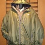 Outdoor Research Zero Jacket – 20 oz Hooded Jacket with 4.0 oz Insulation First Look (Outdoor Retailer Winter Market 2005)