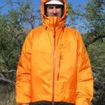 Arc'Teryx Fission Belay Parka REVIEW