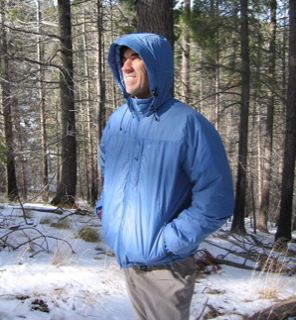 Mountain Equipment Co-op Magma Jacket Review - 1