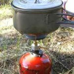 MSR SuperFly Canister Stove REVIEW