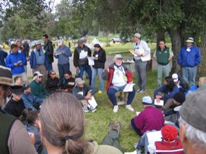 Pacific Crest Trail Kickoff The Scoop - 3