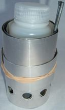 ThermoJet MicroLite Alcohol Stove - 3