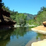 Notes from the Field: Arizona Canyoneering, SuperUltraLight Style