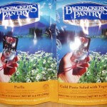 Backpackers Pantry Introduces Cold Rehydrated Meals (Outdoor Retailer Summer Market 2005)