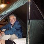 Hilleberg Rajd Tarp Tent (Outdoor Retailer Summer Market 2005)