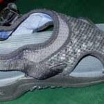 Montrail Maui and Kailua Sandals (Outdoor Retailer Summer Market 2005)