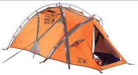 Mountain Hardwear EV2 Single Wall Mountaineering Tent - 1
