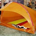 MSR Fling Tent (Outdoor Retailer Summer Market 2005)