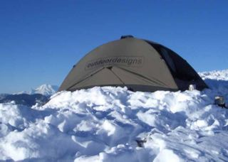 Outdoor Designs Summit Extreme Mountaineering Tent - 6