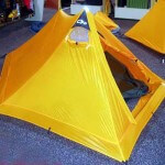 Outdoor Research NightHaven Shelter (Outdoor Retailer Summer Market 2005)