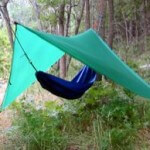 Notes From the Field: SuperUltraLight Hammock Camping