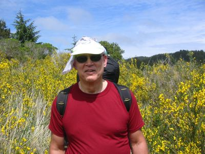 A Pacific Crest Trail Section Hike from B to C in Several Thousand Easy - and Other - Steps - 2