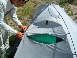 Big Sky Products (SummitShelters) Revolution 2P UL Tent REVIEW - 2