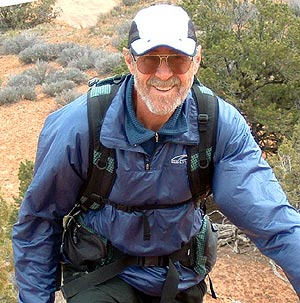 2005 GoLite Wisp Wind Shirt SPOTLITE REVIEW - 1
