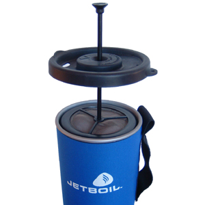 Jetboil French Press and Companion Cup REVIEW - 2