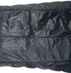 Rab Quantum Top Bag Sleeping Bag REVIEW - 5