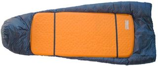 Rab Quantum Top Bag Sleeping Bag REVIEW - 6