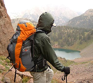 2006 Osprey Aether 60 Backpack REVIEW  - 4