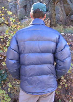 Western Mountaineering Flight Jacket REVIEW