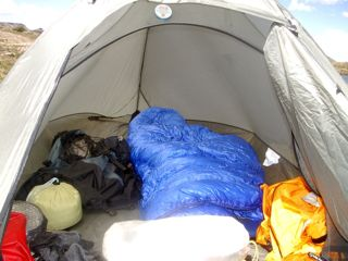Big Agnes Seedhouse SL1 Tent REVIEW - 3