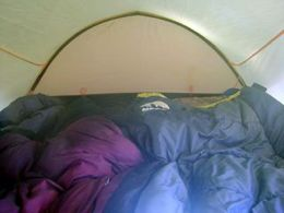 Exped Vela II Tent Review - 3