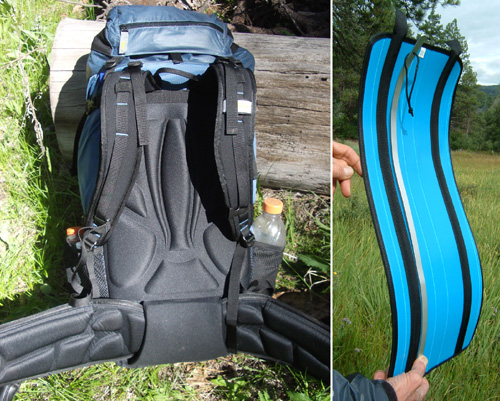 GoLite Galaxy Backpack REVIEW - 1