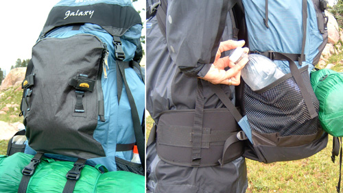 GoLite Galaxy Backpack REVIEW - 2