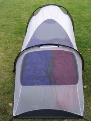 Lightwave t1 cylq Tent REVIEW - 3 & Lightwave t1 cylq Tent REVIEW - Backpacking Light