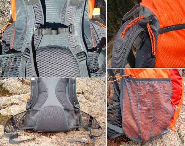 Vaude Cross Ultralight 35 Backpack REVIEW - 2
