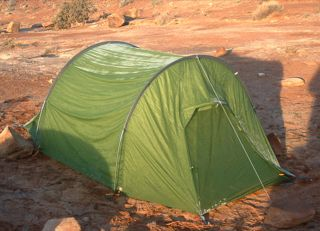 Vaude Ferret 1 Tent REVIEW - 4 & Vaude Ferret 1 Ultralight Tent REVIEW - Backpacking Light