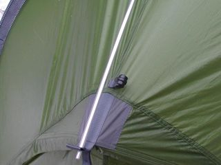 Vaude Taurus Tent REVIEW - 4