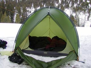 Vaude Taurus Tent REVIEW - 3