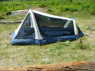 EMS StarLight II Tent REVIEW - 2